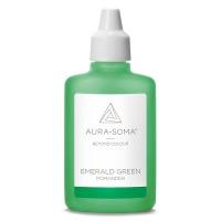 Emerald Green Pomander