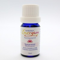 Spearmint Pure Essential OIl 10ml