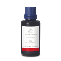 Colour Essence - Red 30ml