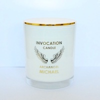 Archangel Michael Invocation Candle