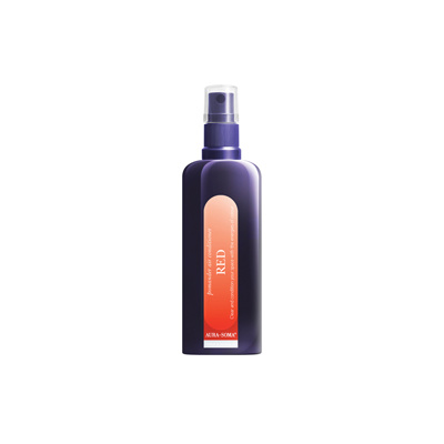 Room Spray Pomander Red 100ml